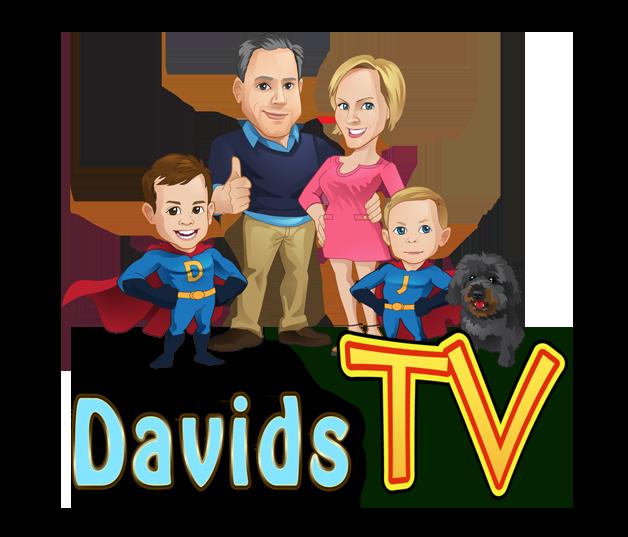 Welcome to the DavidsTV website!