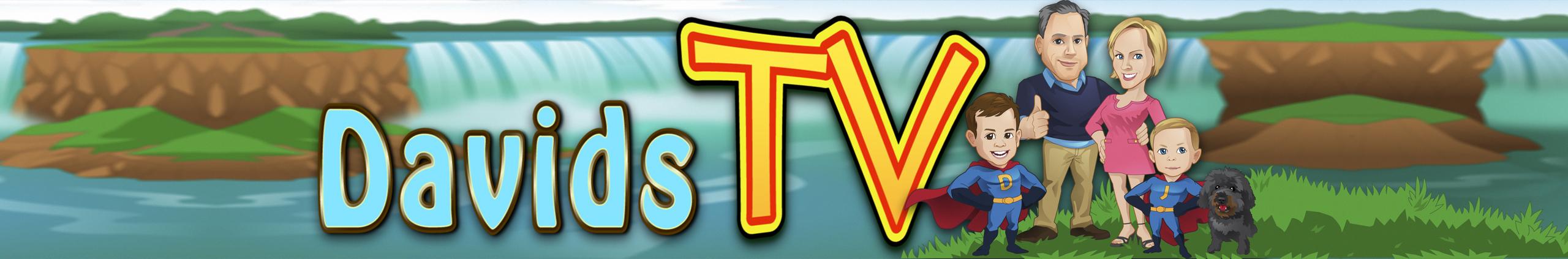 DavidsTV Skinny