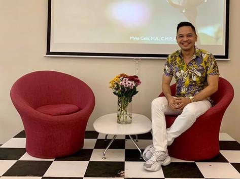 Rebisco Philippines Key Speaker