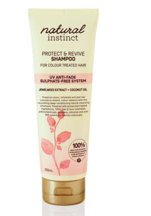 Natural Instinct - Colour Protect  Shampoo (250ml)