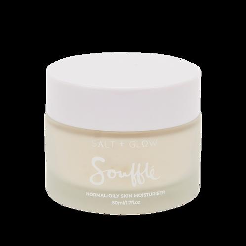 Salt+Glow - Skin Souffle – oily/normal skin (50ml)