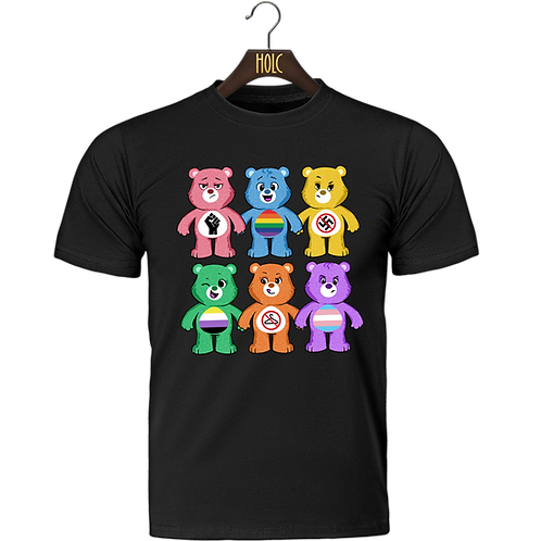 Bears Care t shirt
