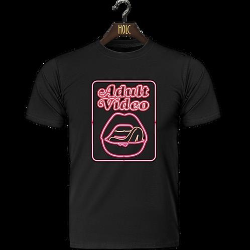 Neon Sleaze t shirt