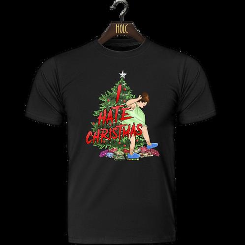 Female trouble dawn davenport christmas t shirt black