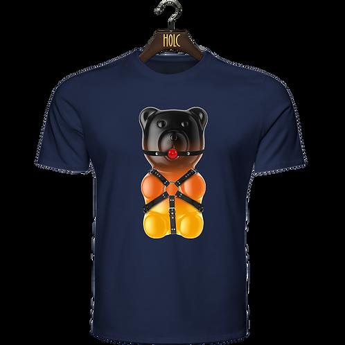 Bondage Gummi Bear t shirt