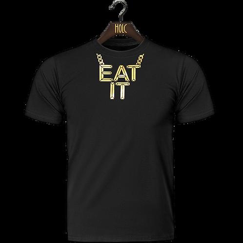 'Eat It' masculin fit t shirt