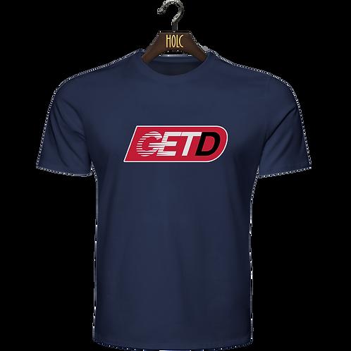 Get D t shirt