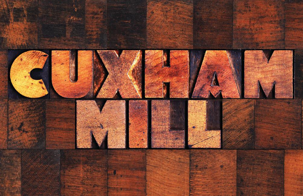 Cuxham Mill