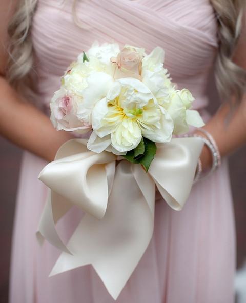 Pretty Bridal Bouquets Wraps