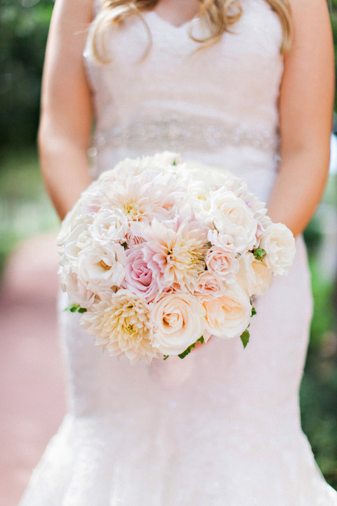 Weddings Traditions – why does the bride carry a bouquet?