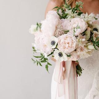 Blush Garden Bouquet