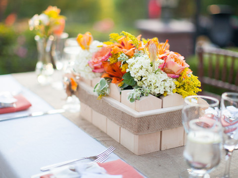 Top Tips for Summer flowers, brides in San Diego should know!