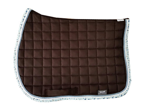 SOTTOSELLA PONY 5*5 / 5*5 Pony Saddlecloth