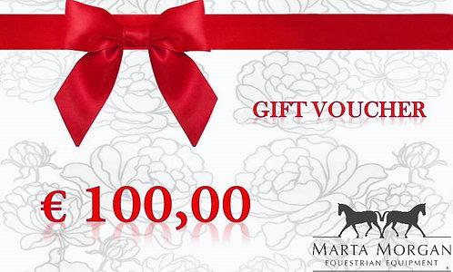 Gift Card100