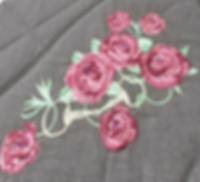 saddlecloth-detail-pink-flower
