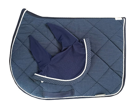 Set Sottosella PY/Set PY Saddlecloth