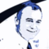 Alastair Laird  President European Nuclear Society