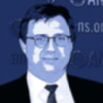 Rauli Partanen Author / Activist Climate Gamble, Nuclear
