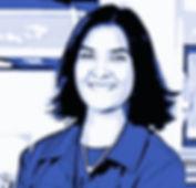 Rita Baranwal Nuclear