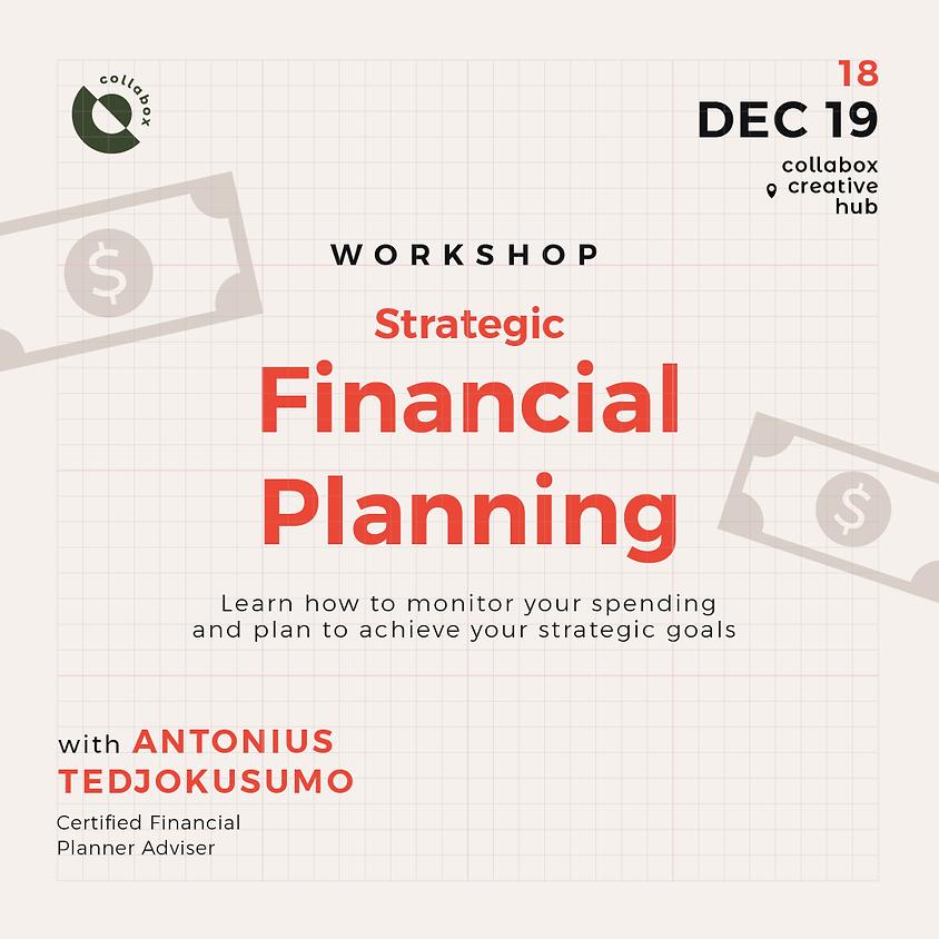 Strategic Financial Planning Workshop