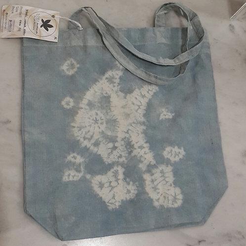 Tote Bag Shibori