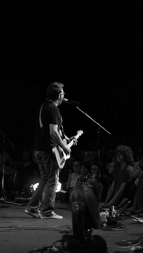 in all things love worship band, jake stemo