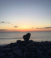 sunset & heart stone beach.jpeg