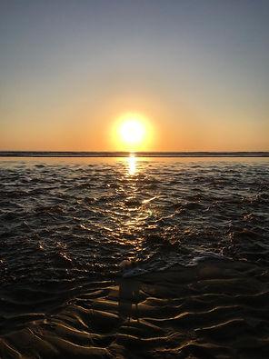 sunset & wave marks on beach.jpeg