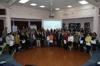 """Seminario """"Análisis y desafíos en la implementación de la ley de Educación Superior N°21.091"""