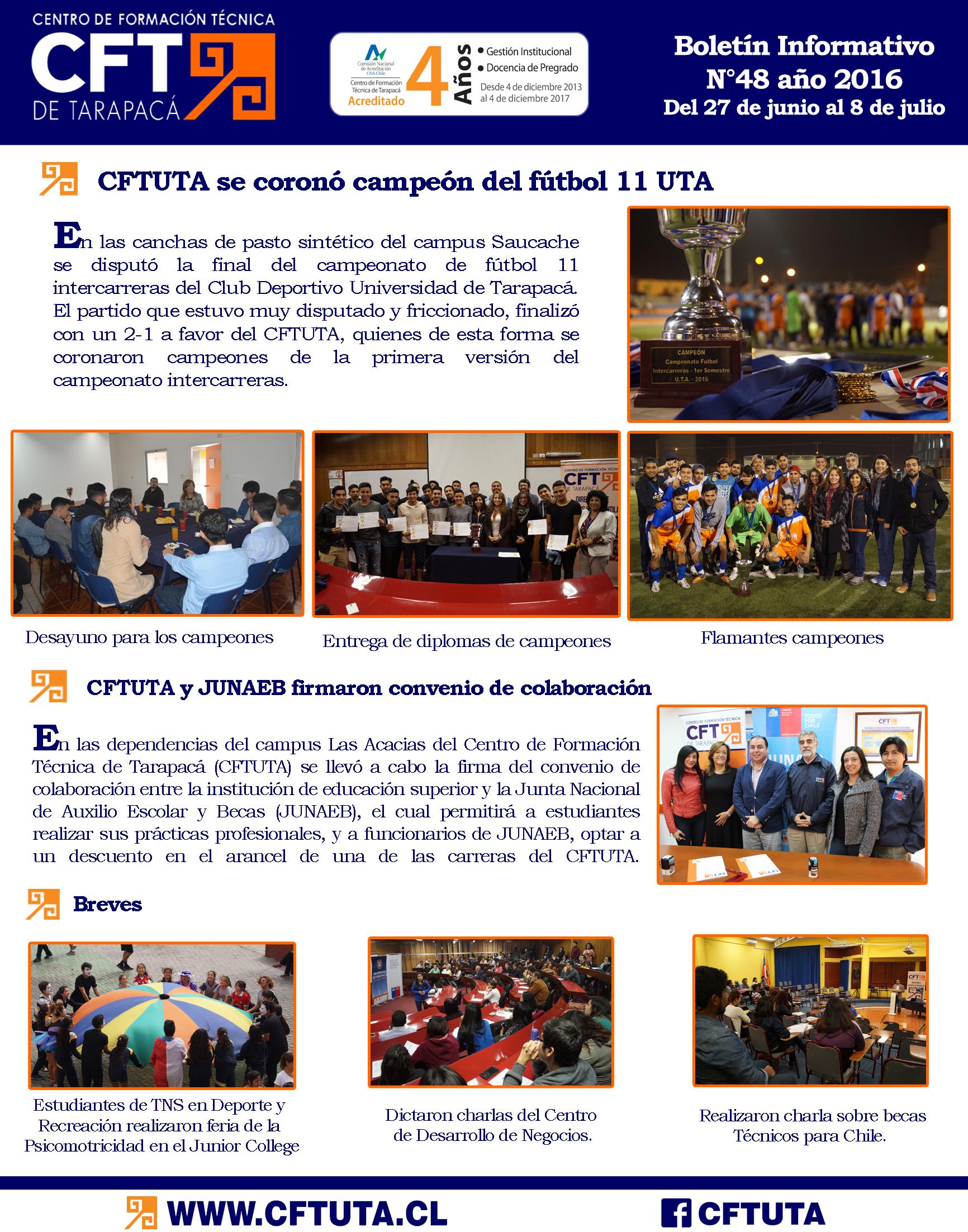 Boletin_N°48_CFTUTA