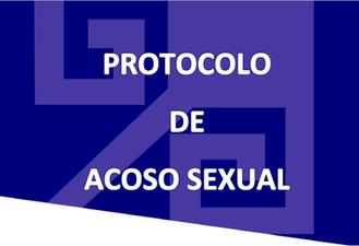 Infórmate sobre el protocolo de acoso sexual CFT de Tarapacá