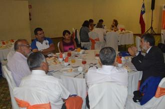 CFTUTA constituyó Mesa Técnico Pedagógica