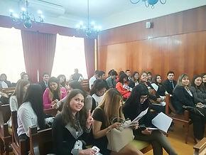 66a14975d38 Visita guiada a la Corte de Apelaciones de Arica