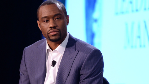 Best-selling author Marc Lamont Hill says 'We Still Here' in his latest book on impacts of COVID-19