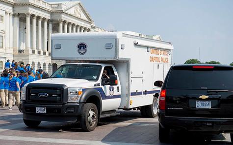 Sen. Jeff Flake and injured coach reflect on congressional baseball game shooting