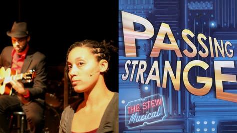 'Passing Strange' production passes through ASU's West campus