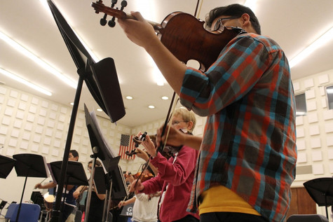 ASU Mariachi Ensemble to show music is a language of its own