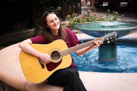 ASU According To You: A Music Therapy Student