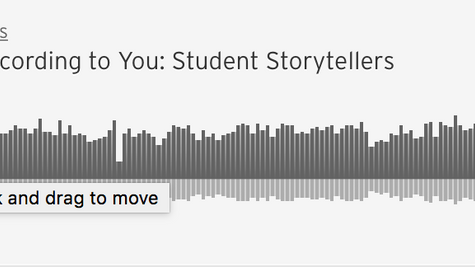 ASU According To You: Student Storytellers