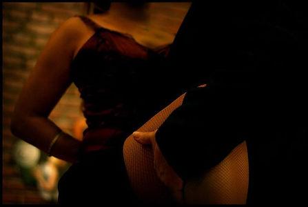 Tango, milonga, clase de tango, pareja de tango