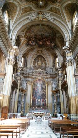 Organ Tour Italia 2015