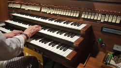 Organ Tour Argentina 2017