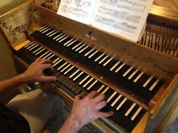 Organ Tour Italia 2014