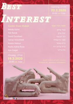 best interest