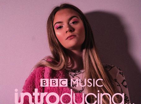 BACK ON BBC INTRO