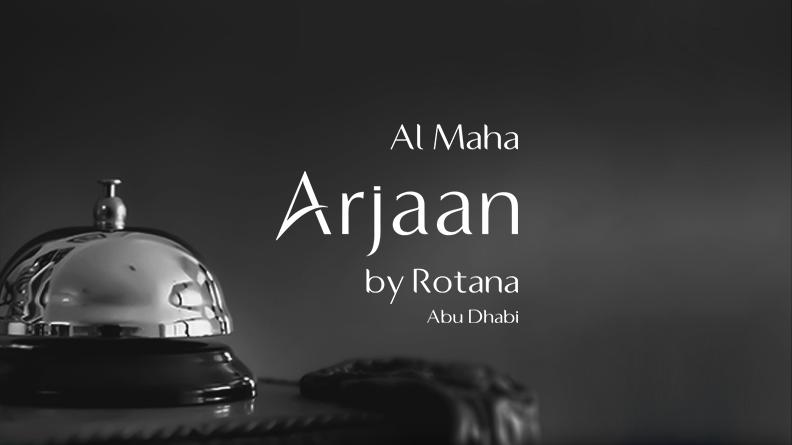 Al Maha Arjaan by Rotana