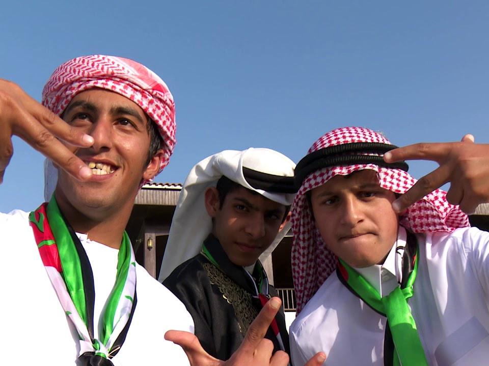 Al Amal Polo Day 2016