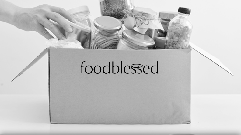 Foodblessed