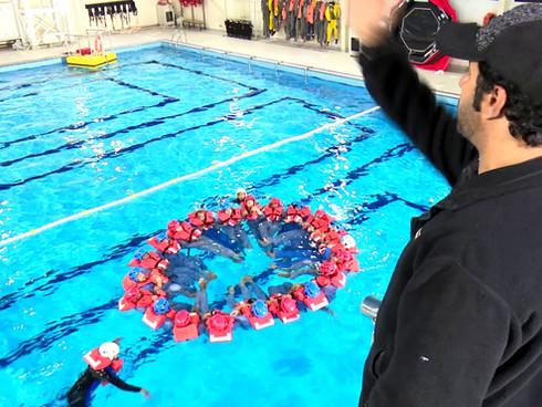 Sea Survival Training Video