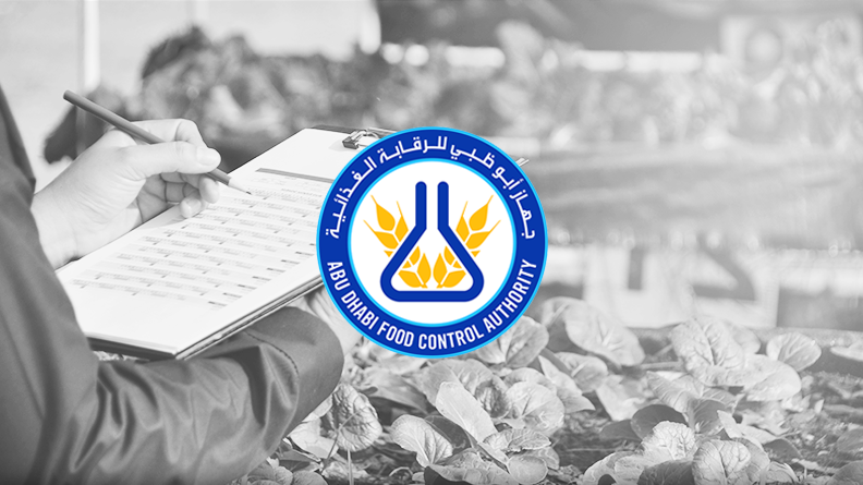 Abu Dhabi Food Control Authority